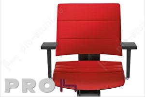 Interstuhl Champ - Das Sitzen neu erfunden
